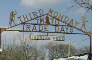 Third Monday Trade Days in McKinney